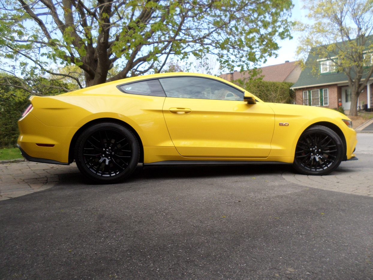 ford mustang gt vs ford shelby gt350 essais routiers. Black Bedroom Furniture Sets. Home Design Ideas