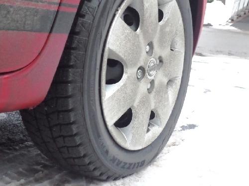 meilleurs pneus hiver 2017