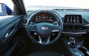 2022-Cadillac-CT4-V-Blackwing-interior